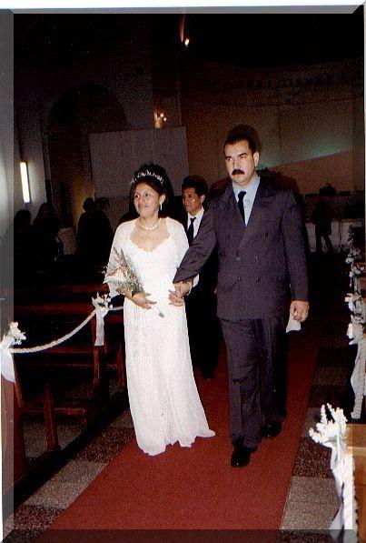Fotolog de ulises62: Casamiento